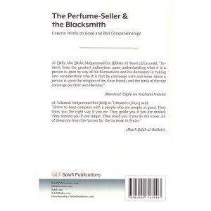 The Perfume-Seller & the Blacksmith