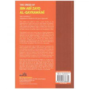 The Creed Of Ibn Abi Zayd Al-Qayrawani – Ibn Abi Zayd Al-Qayrawani