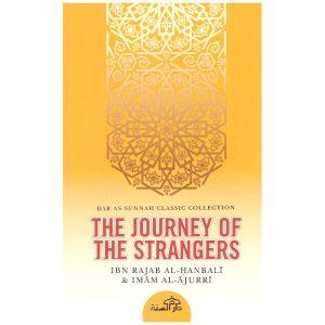 The Journey of the Strangers – Ibn Rajab al-Hanbali & Imam al-Ajurri