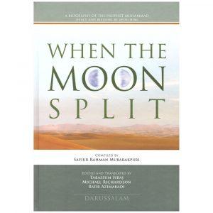When the Moon Split : Large