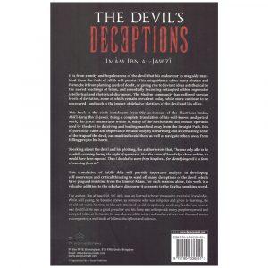 The Devil's Deceptions (Talbis Iblis) – Imam Ibn Al-Jawzi