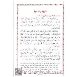 روضة الأنوار في سيرة النبي المختار – صفي الرحمن المباركفوري