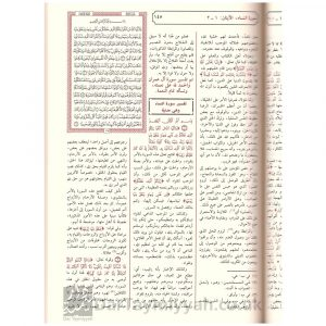 تيسير الكريم الرحمن في تفسير كلام المنان – عبد الرحمن بن ناصر السعدي – دار ابن حزم