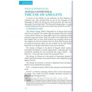 Commentary On Kitab At Tawheed – Muhammad bin Salih al-Utaimeen (2 Volume Set)