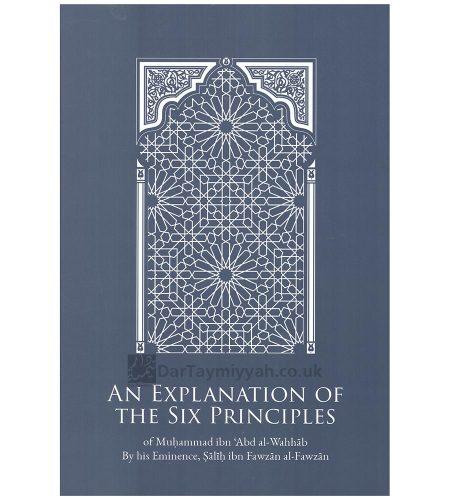 An-Explanation-Of-The-Six-PrinciplesShaikh-Salih-al-Fawzan